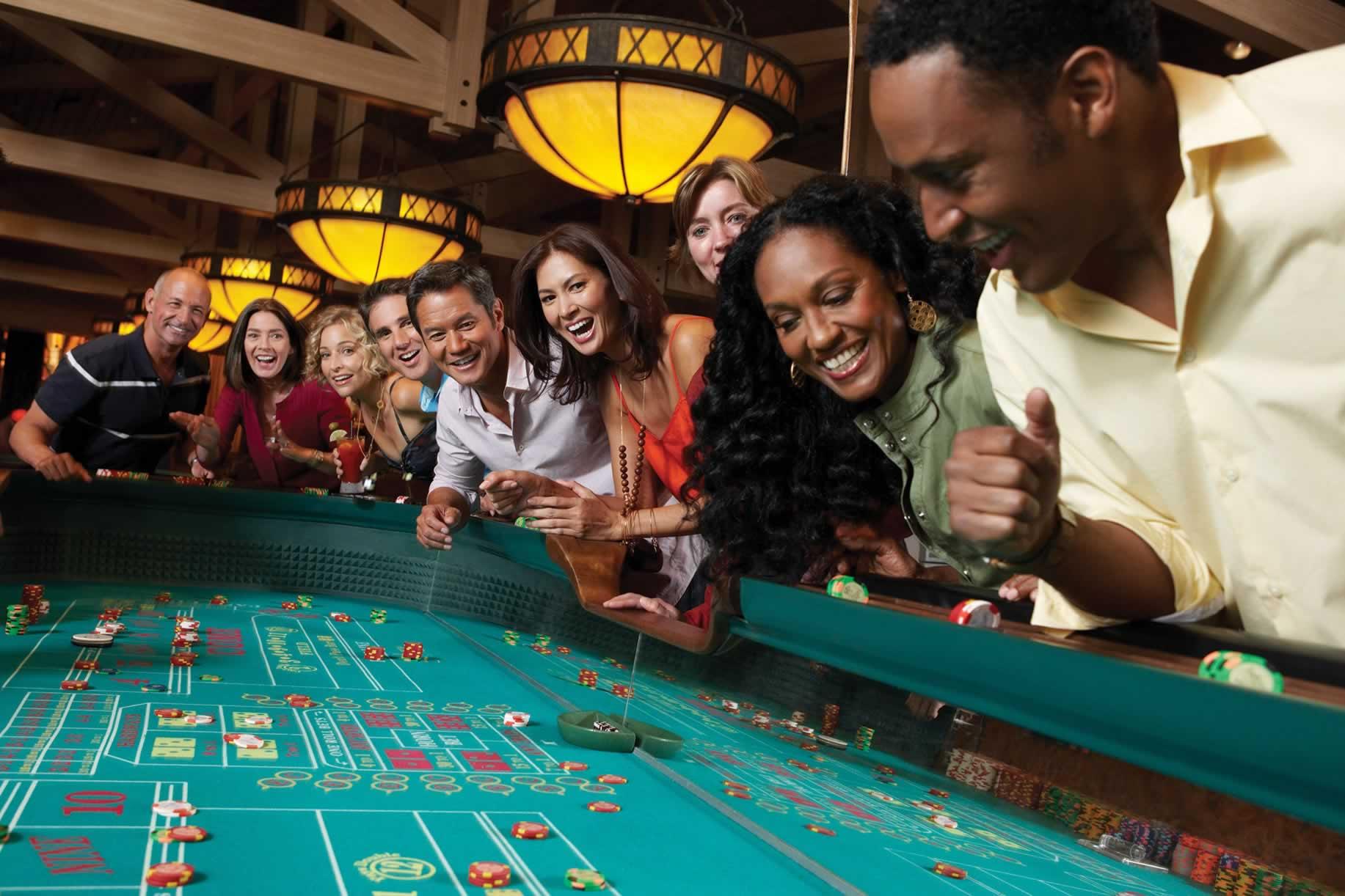 Jouer casino en ligne: peut-on vraiment y gagner de l'argent?